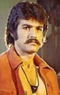 Actor Serdar Gokhan, filmography.