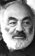 Director, Writer, Actor, Design, Producer, Editor Sergei Parajanov, filmography.