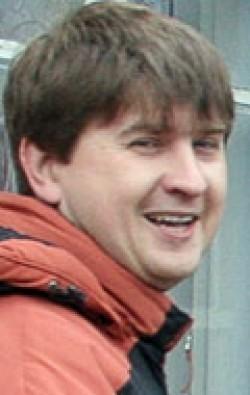 Sergey Krutin filmography.