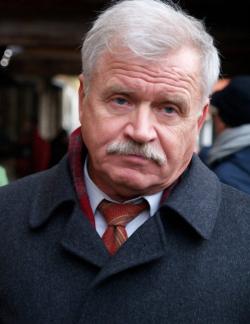 Actor, Director, Writer, Producer Sergei Nikonenko, filmography.