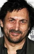 Actor Serge Riaboukine, filmography.