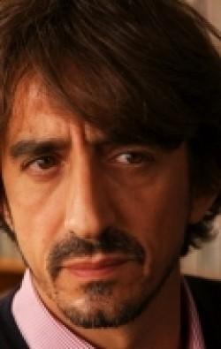 Actor, Director, Writer Sergio Rubini, filmography.