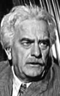 Actor, Director, Writer Sergei Komarov, filmography.
