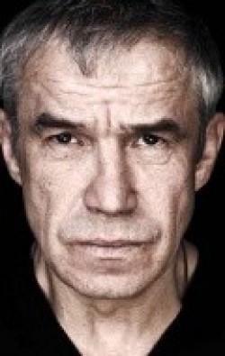 Actor, Voice Sergei Garmash, filmography.