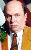 Sergei Losev filmography.