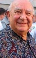 Actor Sergio Mamberti, filmography.