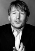 Actor, Writer Serge Falck, filmography.