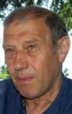 Actor, Voice Sergei Dreiden, filmography.