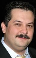 Writer, Actor Sergei Lukyanenko, filmography.