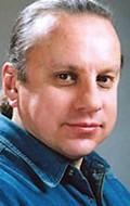 Actor Sergei Zhuravel, filmography.