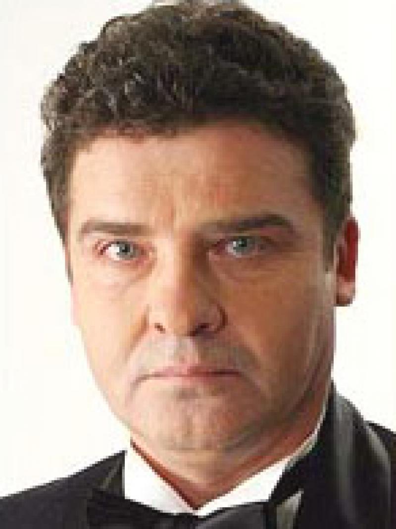 Actor Sergey Dorogov, filmography.