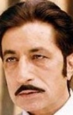 Actor Shakti Kapoor, filmography.