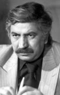 Actor, Director, Writer Shakhmar Alekperov, filmography.