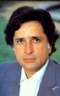 Actor, Director, Producer, Producer Shashi Kapoor, filmography.