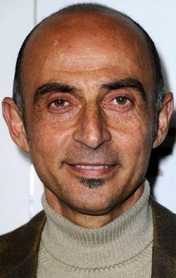 Actor Shaun Toub, filmography.