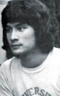 Actor Sheng Fu, filmography.