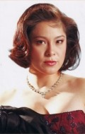 Actress Sheryl Cruz, filmography.