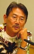Actor Shigeru Chiba, filmography.