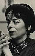 Director, Editor, Producer, Actress, Writer, Operator Shirley Clarke, filmography.