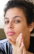 Actress, Director, Writer Shira Geffen, filmography.