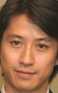 Actor Shosuke Tanihara, filmography.