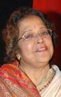 Actress Shubha Khote, filmography.