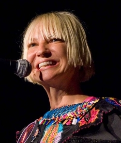Actress, Director, Writer, Producer, Composer, Editor Sia, filmography.