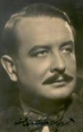 Actor, Writer, Director Siegfried Breuer, filmography.