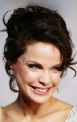 Actress, Producer Sigrid Thornton, filmography.