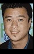 Actor Siluck Saysanasy, filmography.