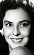 Actress Silvia Derbez, filmography.