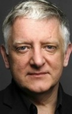 Actor Simon Russell Beale, filmography.