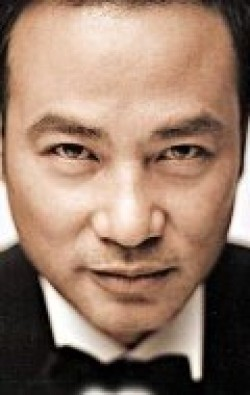 Actor, Director, Producer Simon Yam, filmography.