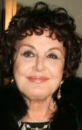 Actress Smaroula Giouli, filmography.