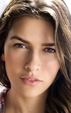 Actress Sofia Pernas, filmography.