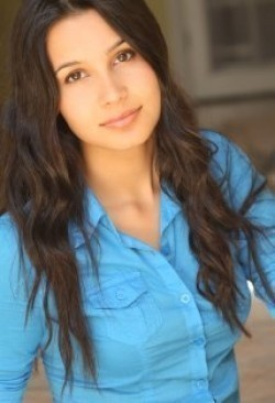Sophia Taylor Ali filmography.