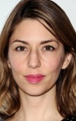 Actress, Director, Writer, Producer, Operator, Design Sofia Coppola, filmography.