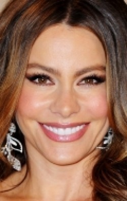 Actress, Producer Sofia Vergara, filmography.