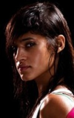 Actress Sofia Boutella, filmography.