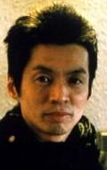 Director, Writer, Actor, Producer, Operator, Editor Sogo Ishii, filmography.