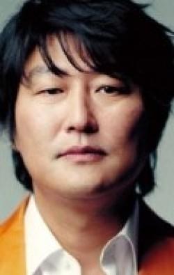 Actor Song Kang-ho, filmography.