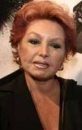 Actress, Producer Sonia Infante, filmography.