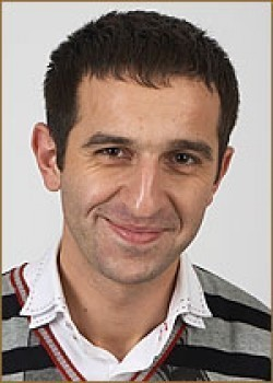 Actor Soslan Fidarov, filmography.