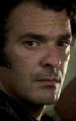 Actor Spiros Focas, filmography.