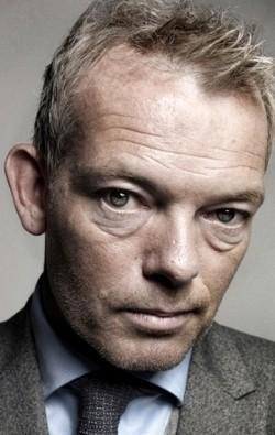 Actor Søren Malling, filmography.
