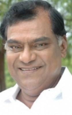 Srinivasa Rao Kota filmography.