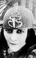 Actress, Director Stacia Napierkowska, filmography.