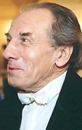 Actor Stanislaw Michalski, filmography.