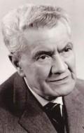 Actor Stanislav Neumann, filmography.