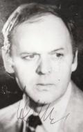 Actor Stanislav Remunda, filmography.